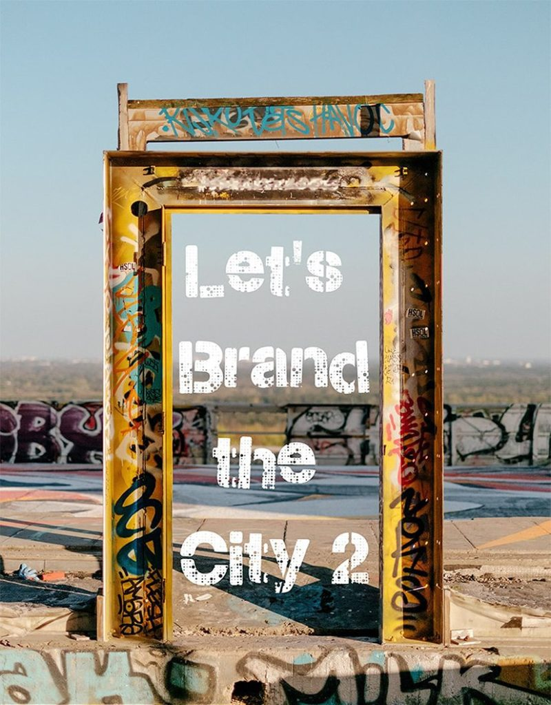 Lets Brand the City 2